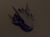 Small Dragon Skull 3d printed