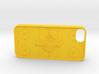 iPhone 5 Thunderbirds Hockey 3d printed