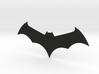 Mini Batarang 3d printed