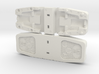 Replica LMK/AM Aerial Earth Plug 3d printed
