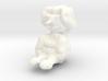 Pinochio 3d printed