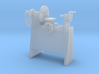 Metal Lathe S Scale 3d printed