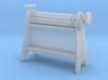 Metal Roller S Scale 3d printed