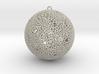 Ornament K0000 3d printed