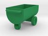 Feed Wagon Farmmodel 1/32 3d printed