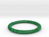 Bracelet Flexible 10 Hearts - 8mm 3d printed