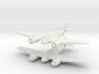 1/200 Bristol Beaufighter Mk.Ic (x2) 3d printed
