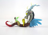 My Little Pony - Discord (≈90mm tall) 3d printed