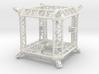 360 VIDEO GOPRO CAMERA MOUNT - WATERPROOF 3d printed Gopro hero 3 4 studio sjcam sj4000