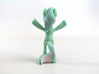 My Little Pony - Lyra Heartstrings (≈90mm tall) 3d printed