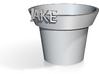 Jake Pot 3d printed
