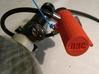 Lock - AKA SCM-III (Hinged) 3d printed
