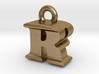 3D Monogram - RPF1 3d printed
