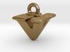 3D Monogram - VVF1 3d printed