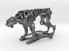 Robot Cheetah 50% 3d printed