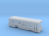 N scale 1:160 new flyer D30lf Bus 3d printed