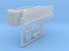 Transport Tonnendachwagen 12 m - 1:220 (z scale) 3d printed