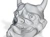 mask 2 3d printed