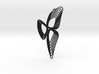 3POD earrings 3d printed