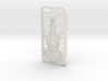 Iphone 6 Case: Violin 3d printed