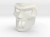 Casey jones new mask 3d printed