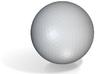 I <3 U dumb ball  3d printed