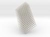 GYROIDFOAM0 5 3d printed