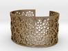 Bracelet Fatehpur Sikri India - size M (177mm) 3d printed