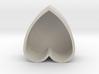 Heart Box 3d printed