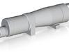 Tormtrooper blaster scope 3d printed