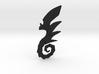 Dragoner Pendant 3d printed