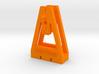 TrackToolz N gauge 1:160 Track Spacing Tool 3d printed