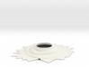 Oplà lamp - Base 3d printed