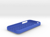 iPhone 5 Case- Hearts 3d printed