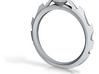 Ring Atlantean Size 6 US 3d printed