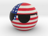 USAball 3d printed