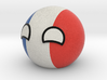Franceball 3d printed