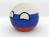 Russiaball 3d printed