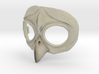 Owl Mask 3d printed