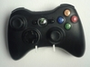 Xbox 360 Controller Wall Mount 3d printed Add a caption...