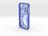 IPhone 5 Lace Case 3d printed