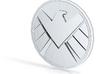 Sheild Badge 3d printed