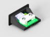 Charging Board Mount 3d printed