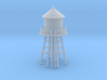 Water Tower 3 3d printed Water tower 3 Z scale
