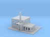 Power Plant Small 3d printed