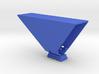 Pistol Rail Frame Challenge Kit 3d printed