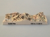 Scafell Pike - Map 3d printed Photoof Scafell Pike - Map model