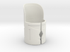 Emitter Shroud - Phasm 3d printed