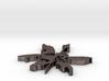 Linkin Park Hybrid Soldier Necklace 3d printed