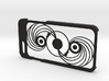 iPhone 6 case with crop Circle 3d printed